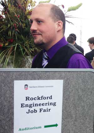 Rockford Engineering Job Fair