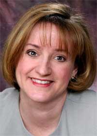 Judy Santacaterina