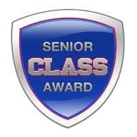 Senior CLASS Award logo