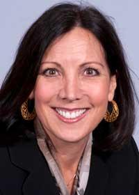 Monica Tracey
