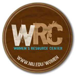 Logo of the NIU Women's Resource Center