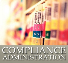 ComplianceAdministration