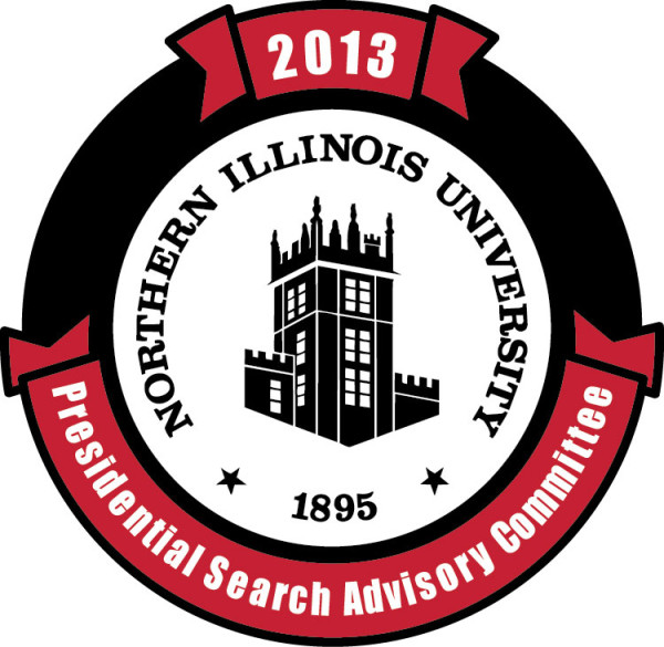 Presidential Search Advisory Committee patch final