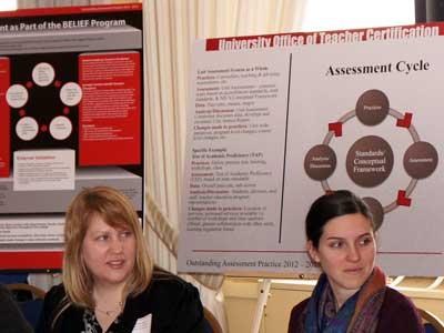 Assessment Expo 2013