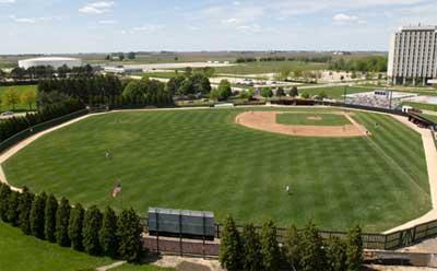 Ralph McKinzie Field