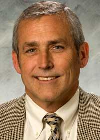 Patrick Dawson