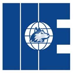 NIU Institute of Industrial Engineers logo