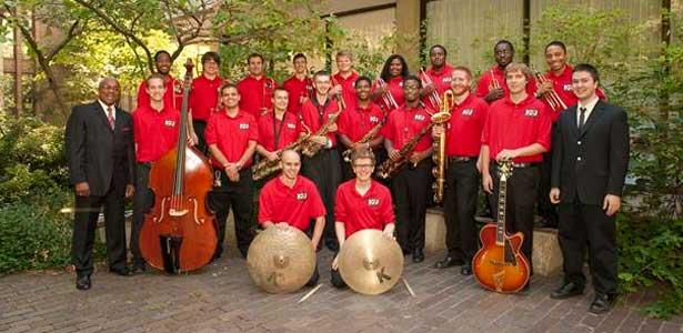 NIU Jazz Ensemble