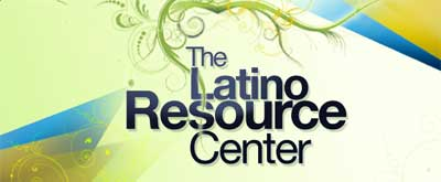 Latino Resource Center logo