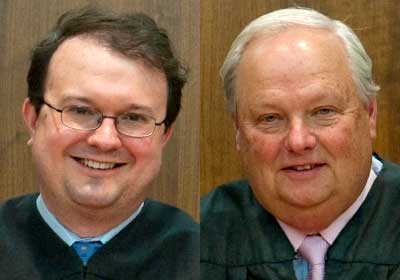 Michael A. Scodro, Esq., Solicitor General, Office of the Illinois Attorney General; and Magistrate P. Michael Mahoney, United States District Court for the Northern District of Illinois.
