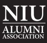 NIU Alumni Association logo