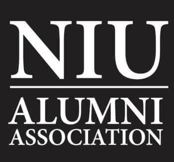 NIU Alumni Association logo