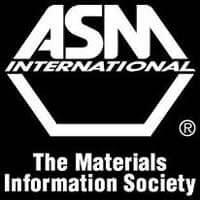 American Society of Metals International logo