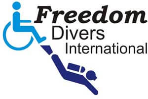Freedom Divers International logo