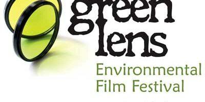 Green Lens Environmental Film Festival logo