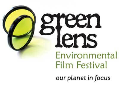 Green Lens Environmental Film Festival logo