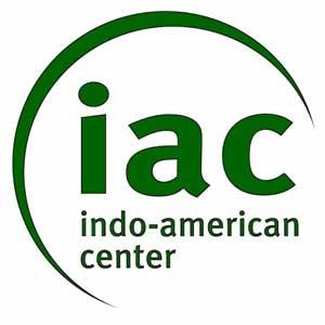 Indo-American Center logo