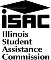 Illinois Student Assistance Commission (ISAC) logo