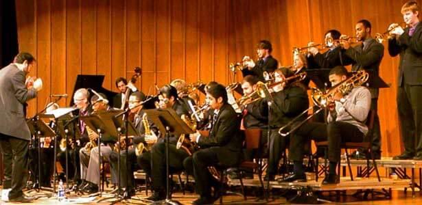 NIU Jazz Lab Band