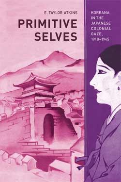 Primitive Selves book cover