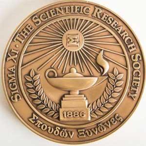 Sigma Xi logo