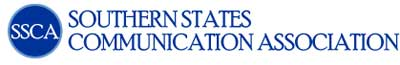Southern States Communication Asssociation logo