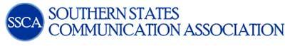 Southern States Communication Asssociation logo
