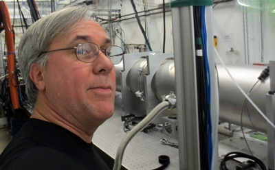 John Winans manages NIU's High Performance Computing Laboratory.