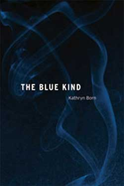 "Cover of ""The Blue Kind"""