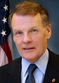 Mike Madigan