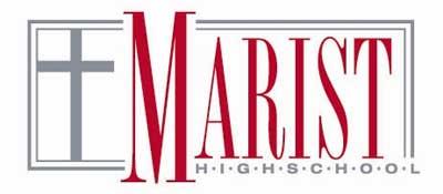 Marist High School logo