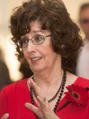 Barbara Cole Peters