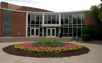 Stevens Building