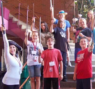 Theatre Arts Camp Junior