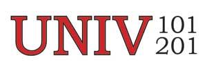 UNIV 101/201 logo