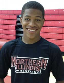 Young athletes can take their training to the next level at NIU's athletics camps.