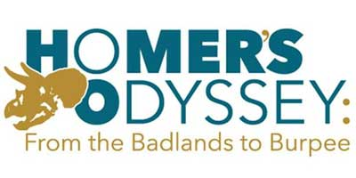 Homer's Odyssey: From the Badlands to Burpee