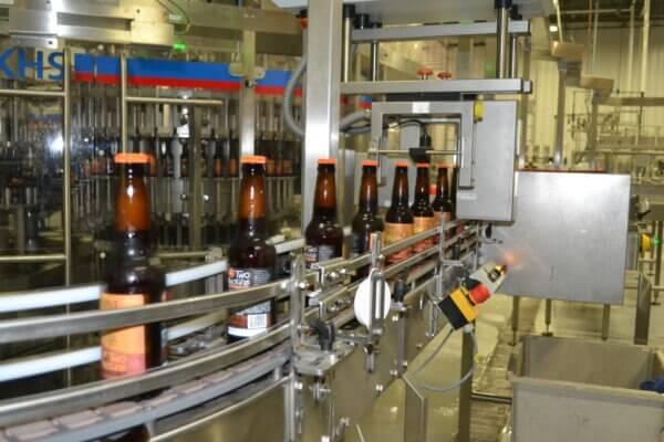 Bottling Line2