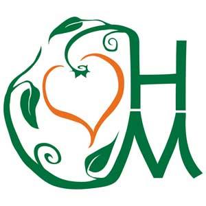 Downtown Elgin Harvest Market logo