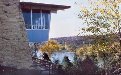 NIU's Lorado Taft Campus