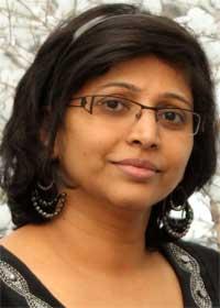 Suma Rajashankar