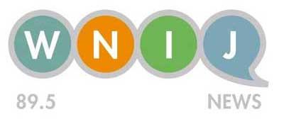 WNIJ logo