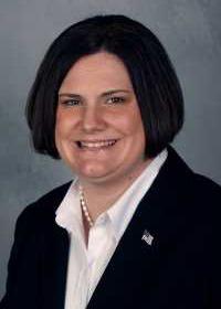 Judge Melissa Olivero