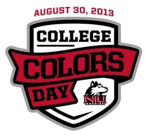 NIU-CollegeColorsDay