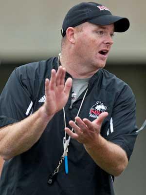 Rod Carey