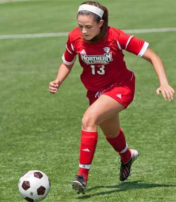 Nicole Gobbo