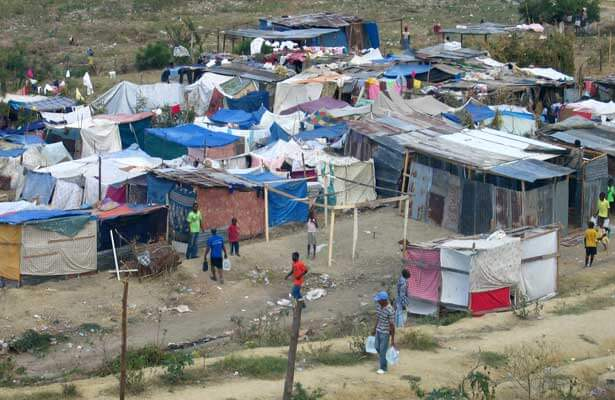 Fragments: Haiti Four Years After the Earthquake