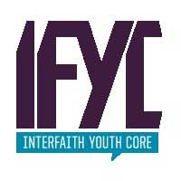 Interfaith Youth Core logo