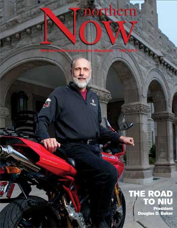 Northern Now – Fall 2013