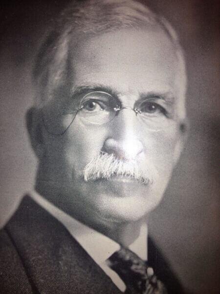 Newell D. Gilbert